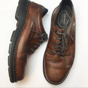 Timberland men's Madison summit Oxford shoes sz 11